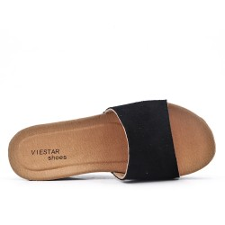 Available in 4 colors -Cap with thick sole