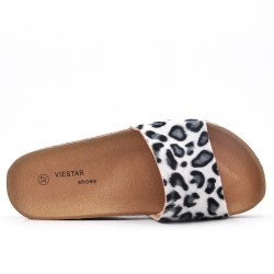 Available in 4 colors -Cap with comfort sole