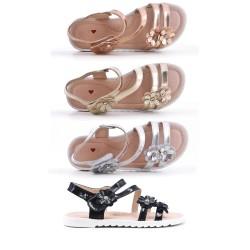 Flower girl sandal