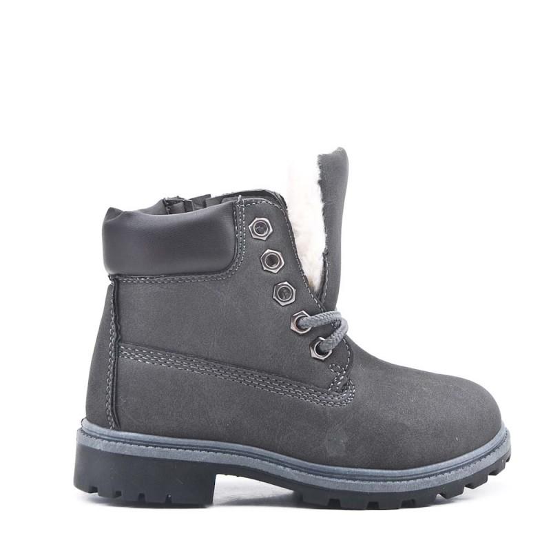 WHOLESALE SHOES-Kids ankle boots