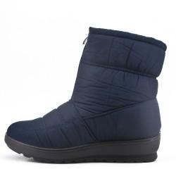 Textile boot