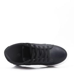 Sneakers with 6 cm inner heel