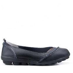 Zapatos de cuero confort