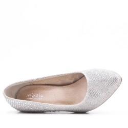 Zapatos de tacón para niña