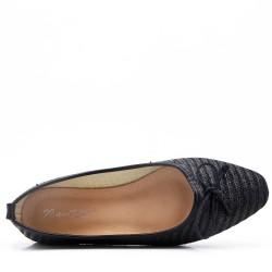 Bailarina textil confort