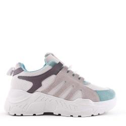 Zapatos de plataforma