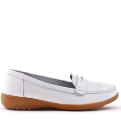 Sizes 40-44 Leather comfort shoes