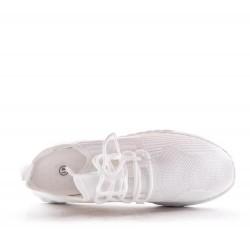 Sizes 40-45 Textile comfort shoes