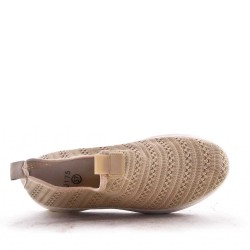 Basket en textile