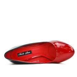 Red Heel Shoe