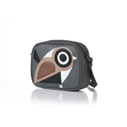 ANDIE BLUE - Bird shoulder bag