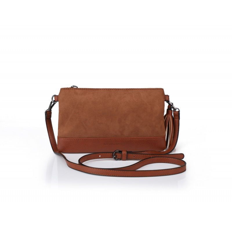 BEST MOUNTAIN - Pouch with shoulder strap a0235b23fd72d