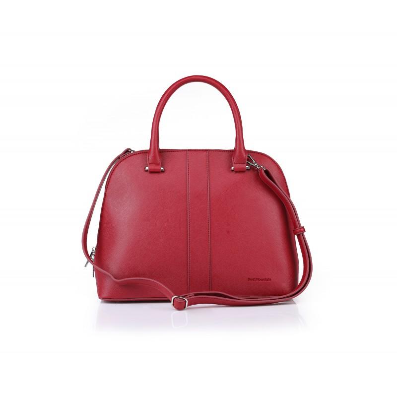 BEST MOUNTAIN - Handbag with shoulder strap.   d596c3bf5d77b