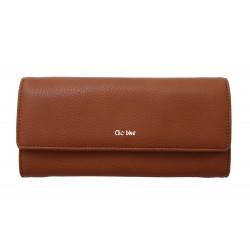 CLIO BLEU- cartera