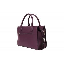CLIO BLUE - Handbag square