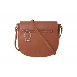CLIO BLEU -   Shoulder bag