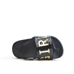 Black girl sandal