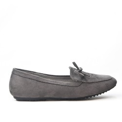Available in 8 colors Bow Moccasin