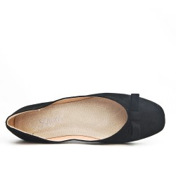 Available in 4 colors Ballerina with bow