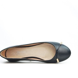 Available in 3 colors Ballerina with bow
