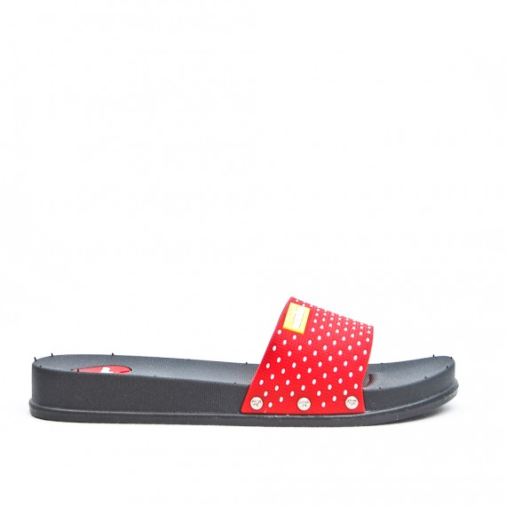 Comfort woman slipper