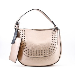 Handbag with pouch
