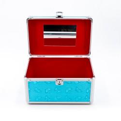 Caja de maquillaje de joyas