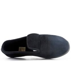 Chausson pantoufle pour homme
