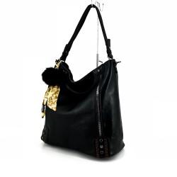 Tassel handbag