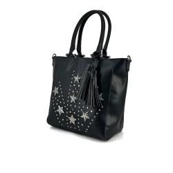 Bolso con estrella