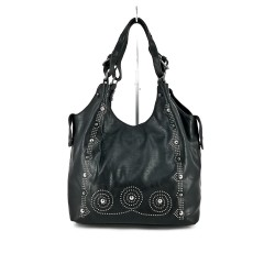 Soft handbag