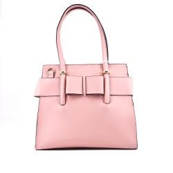 Bow handbag