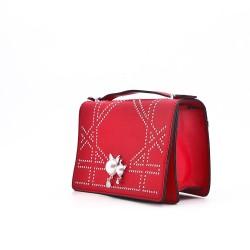Small Handbag with shoulder strap