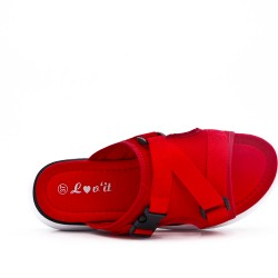 Available in 5 colors -Cap with comfort sole