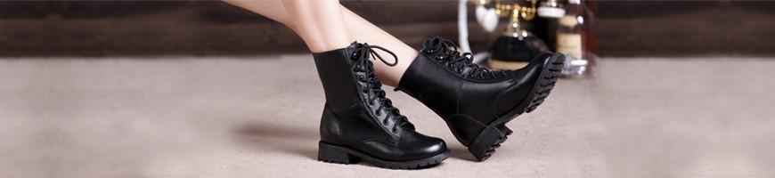 Half-boot