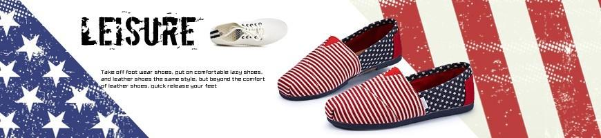 Zapatos comodidad